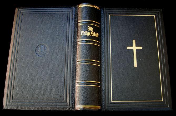 Bild von Bibel