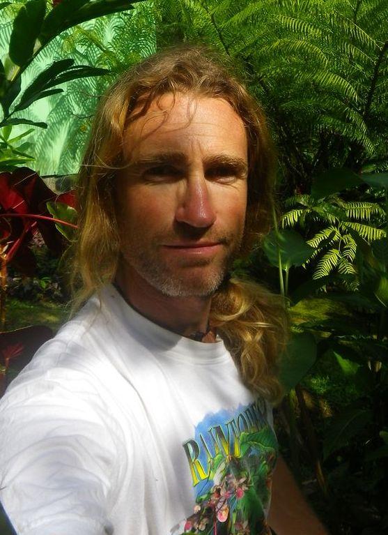 Foto Baum Experte Peter Biologe